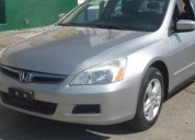 Accord 2006 gasolina