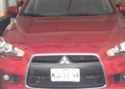 Mitsubishi lancer gts gasolina