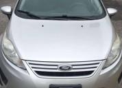 Ford fiesta automatico gasolina