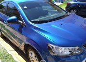Chevrolet sonic posible cambio gasolina