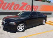 Dodge charger sxt gasolina