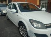 Astra hb comfort standar gasolina