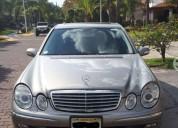 Mercedes benz e 350 elegance gasolina