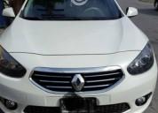 Renault fluence gasolina