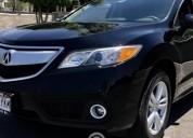 Acura rdx 2013 fac original excelentes condiciones gasolina