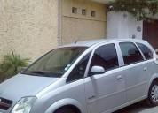 Chevrolet meriva gasolina
