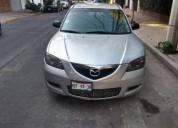 Mazda 3 seminuevo super deportivo t pagado electri gasolina