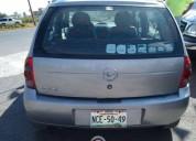 Chevrolet chevy 2007 gasolina