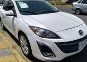 Mazda 3 2 5 gasolina