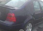 Volkswagen jetta en saltillo