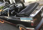 golf cabrio vr6 estandar piel gasolina
