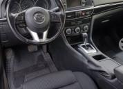 Mazda 6 i sport gasolina