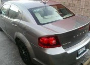 Dodge avenger pantalla touch sxt gasolina