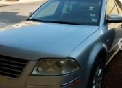Volkswagen passat gasolina