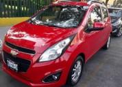 Spark ltz maximo equipo impecable gasolina