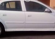 Chevrolet astra gasolina