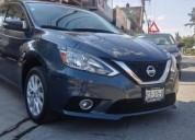 Nissan sentra advance 2017 gasolina