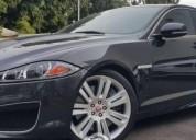 Jaguar xf 3 0 xfr luxury v8 t at gasolina