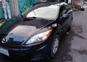Mazda 3 buenas condiciones gasolina