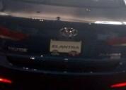 Hyundai elantra gasolina