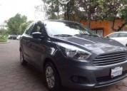 Ford figo energy tm5 gasolina