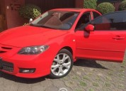 Mazda 3 sport gasolina