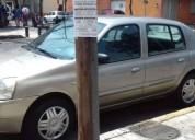 Platina equipado gasolina