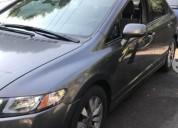 Honda civic gasolina