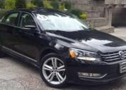 Volkswagen passat v6 dsg 2013 gasolina