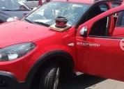 Renault stepway dinamic media nav gasolina