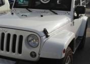 Excelente jeep wrangler gasolina