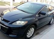 Mazda cx 7 gasolina en querétaro