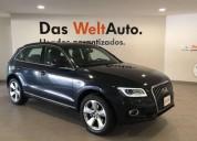 Audi q5 z motors cholula gasolina