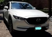 Mazda cx 5 gasolina en xochimilco