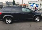Dodge journey se 4 cilindros gasolina