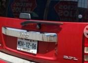 Jeep liberty gasolina