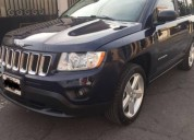 Jeep compass gasolina