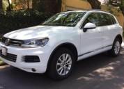 Volkswagen touareg v6 gasolina