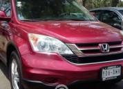 Honda crv ex gasolina