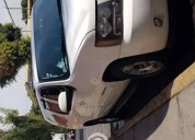 Chevrolet modelo suburban gasolina