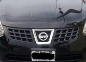 Nissan rogue gasolina