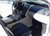 Mazda cx 7 blanco perla gasolina