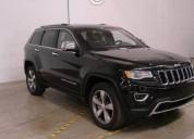 Jeep grand cherokee blindada nivel 3 plus gasolina