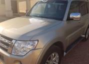 Montero limited 4x4 maximo lujo y equipamiento q c gasolina
