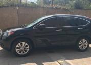 Honda crv exl awd gasolina