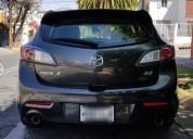 Mazda 3 hatchback gasolina