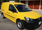 Vw caddy maxi aa gasolina, contactarse.