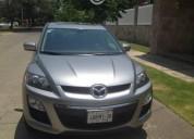 Mazda cx7 grand touring piel 4 cil q c gasolina