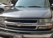 Chevrolet sonora gasolina
