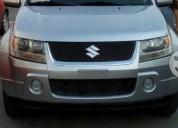 Suzuki gran vitara gasolina
